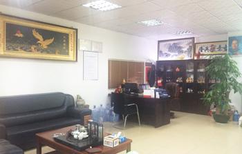 景年公司经理办公室
