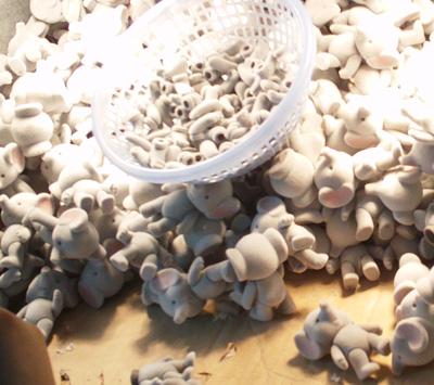 森贝儿植毛产品案例