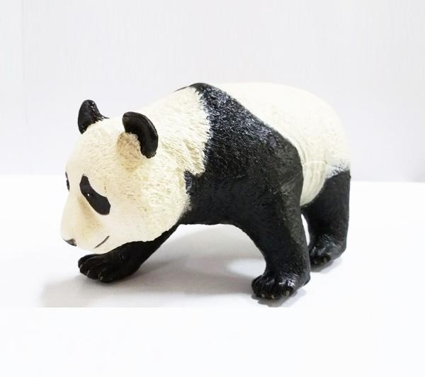 充棉动物熊猫