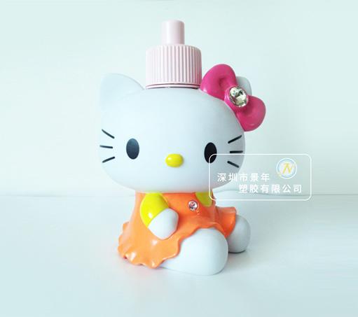 KT猫水壶