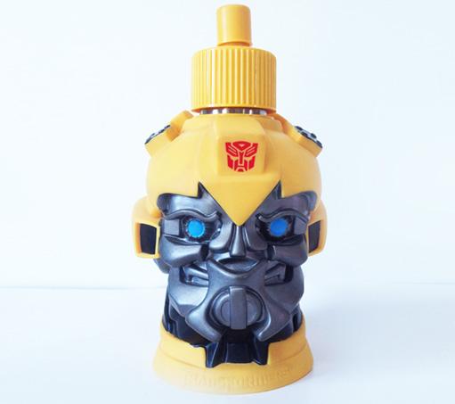 大黄蜂水壶