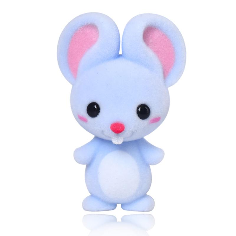 新品出炉——生肖鼠